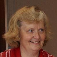 Anja Sorva