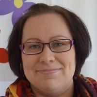 Anneli Mäki-Laurila
