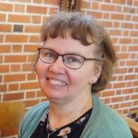 Helena Bäckman