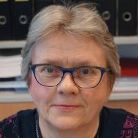 Liisa Sillanpää