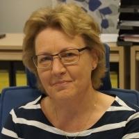 Ulla Toiviainen