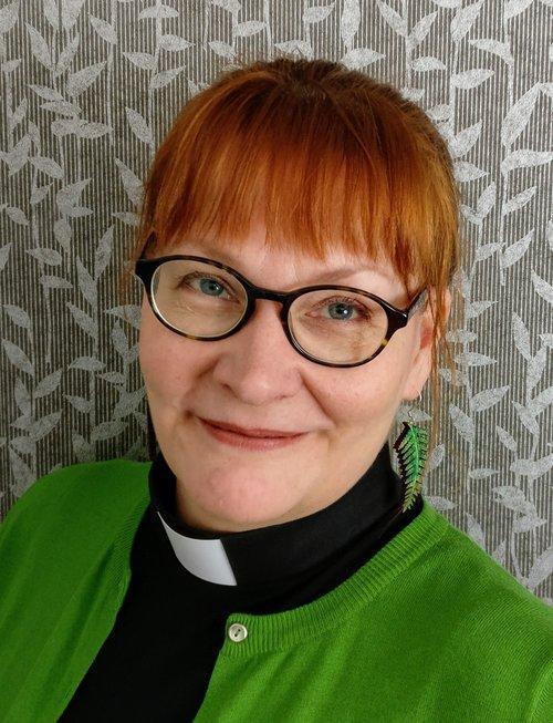 Ulla Ruusukallio