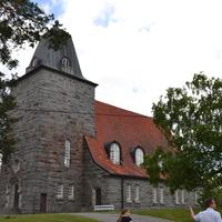 Karkun kirkko