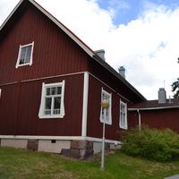 Karkun seurakuntatalo
