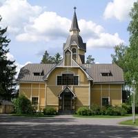 Keikyän kirkko