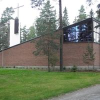 Salokunnan kirkko