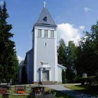 Sammaljoen kirkko