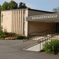 Vammalan seurakuntatalo