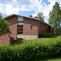 Suodenniemen seurakuntatalo