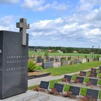 Keikyän hautausmaa