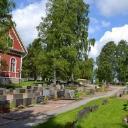 Kiikan hautausmaa