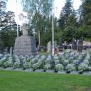 Mouhijärven hautausmaa