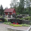 Salokunnan hautausmaa