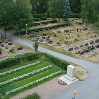 Sammaljoen hautausmaa