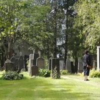 Suodenniemen vanha hautausmaa